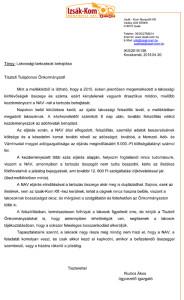 136.Lakossági tartozások2015.04