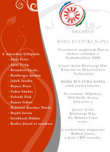 roma kulrura