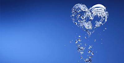 A víz élet, gondozzuk közösen!