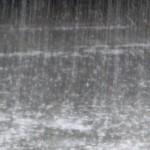 rain-pelting