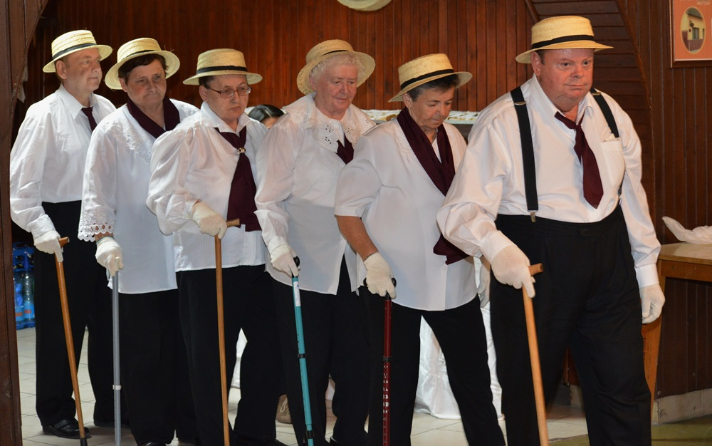 Az időseket köszöntötte az Alapszolgáltatási Központ
