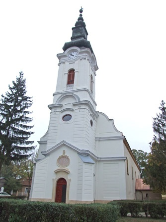 A református egyház hírei