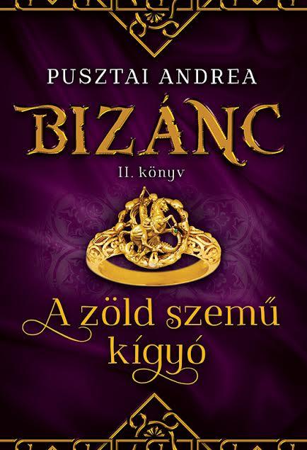 Bizánc II. könyv