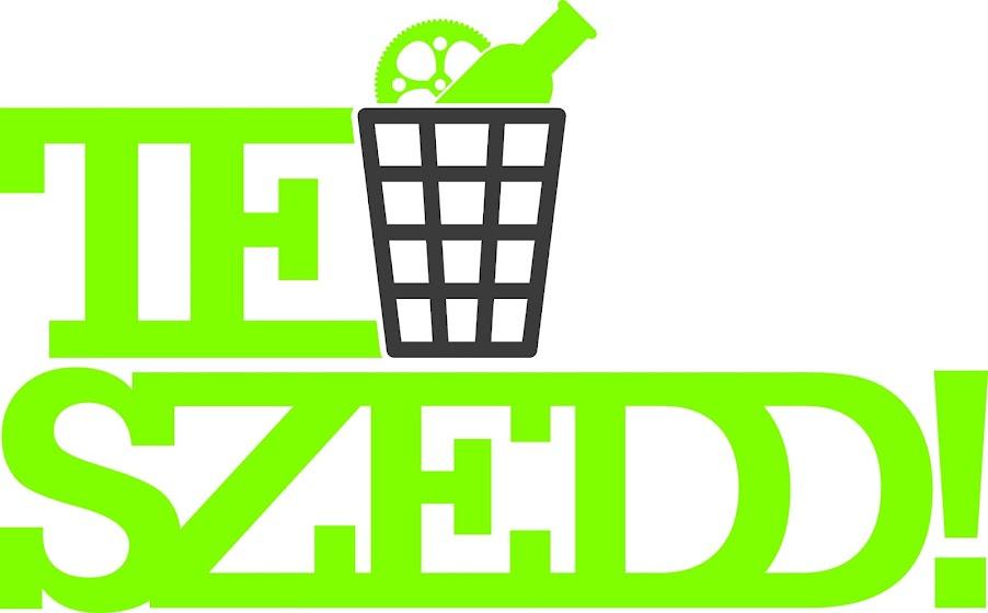 TeSzedd! – Önkéntesen a tiszta Magyarországért