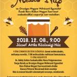 mézes napA4