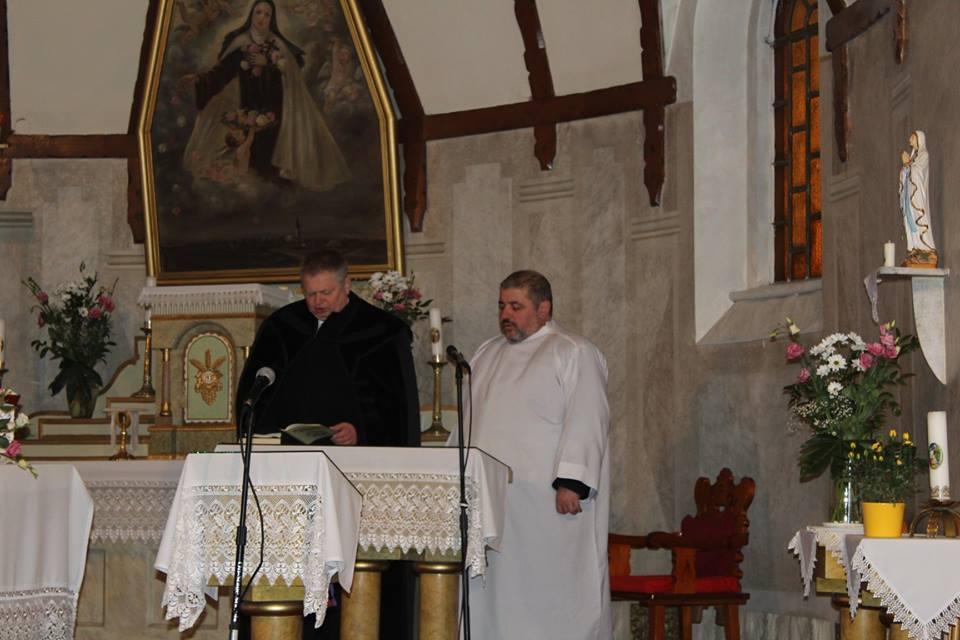 Ökumenikus imahét a katolikus és a református gyülekezetekben