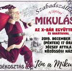 mikulas 2019