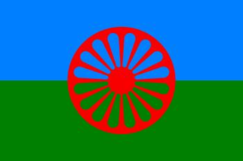 Ma van a Roma Kultúra Napja