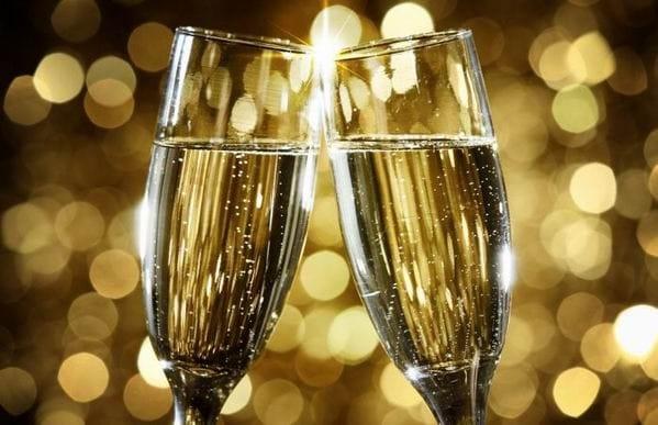 Sikerekben gazdag, békés, boldog új évet kívánunk minden Kedves Olvasónknak!